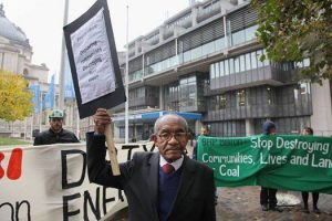 Mining as Neocolonialism – Stories of Resistance